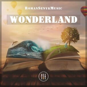 Romansenykmusic Wonderland