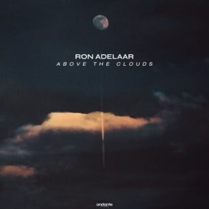 Ron Adelaar Above The Clouds