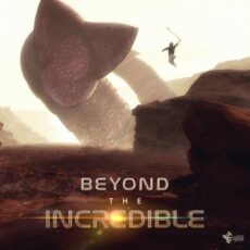 Rumble Head Beyond the Incredible