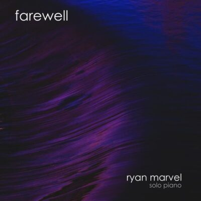 Ryan Marvel Farewell