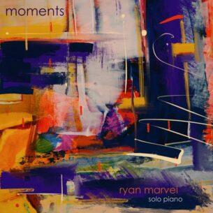 Ryan Marvel Moments
