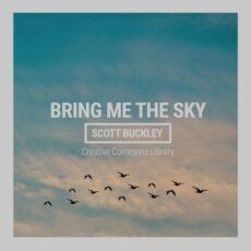 Scott Buckley Bring Me The Sky