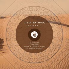 Sina Bathaie Sahara