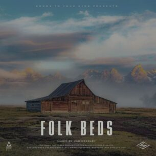 Songs To Your Eyes Folk Beds