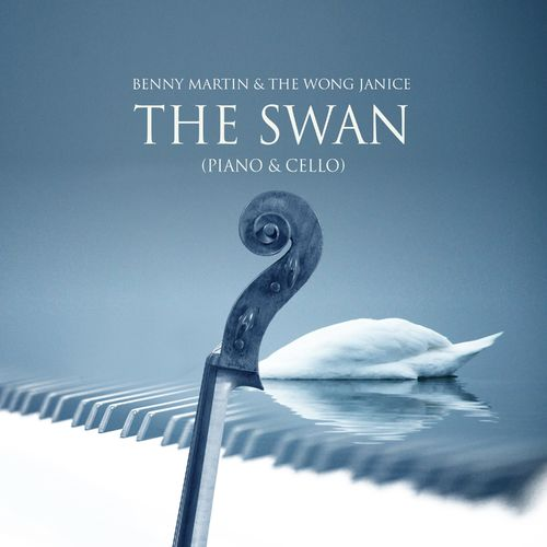 The Wong Janice The Swan (Piano & Cello)