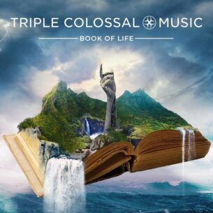 Triple Colossal X Music - Book of Life