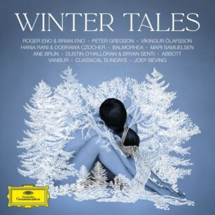 Various Artists Winter Tales