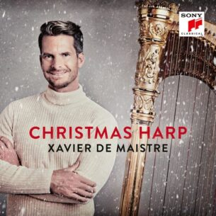 Xavier de Maistre Christmas Harp