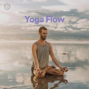 Yoga Flow (Playlist)