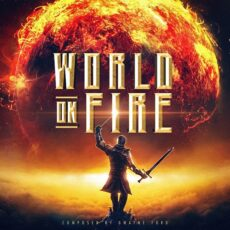 Dwayne Ford - World On Fire